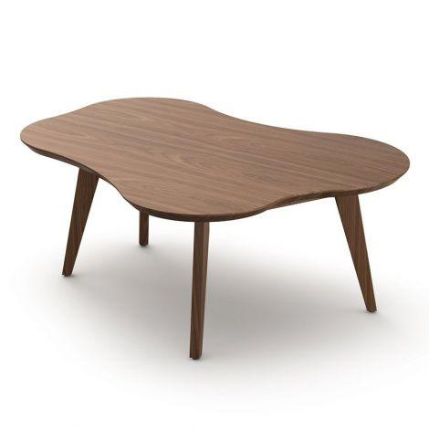 Jens Risom Amoeba Coffee Table