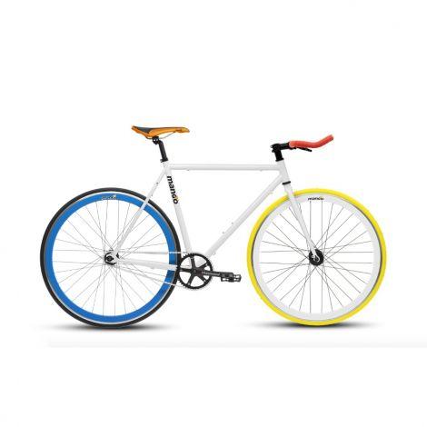 Mango Bikes 1 Personalizada – Bicicleta Urbana
