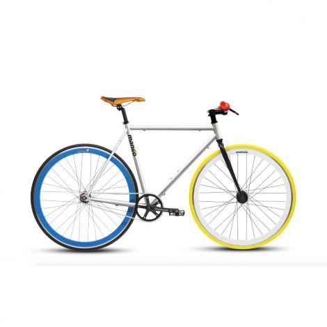 Mango Bikes 2 Personalizada – Bicicleta Urbana
