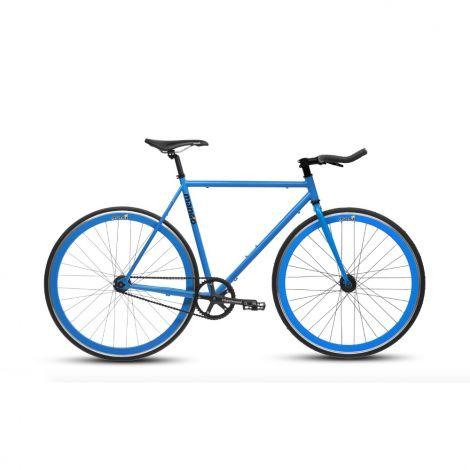 Mango Bikes Azul – Bicicleta Urbana