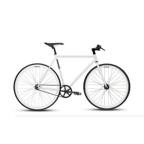 Mango Bikes Blanca – Bicicleta Urbana