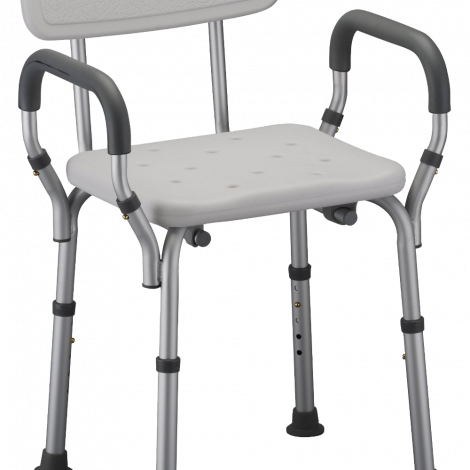 NOVA Medical Products Quick Release Shower Chair