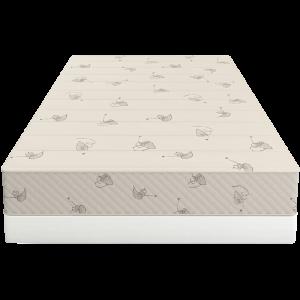 Certified Organic Latex mattress