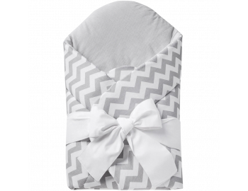 Baby Swaddle Blanket with Organic Pad