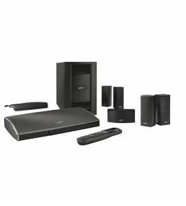 Bose Lifestyle 535 Series III Home Entertainment System