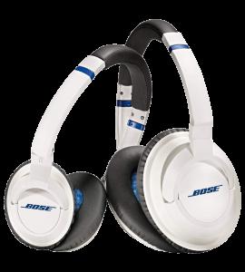 Bose SoundTrue Headphones On Ear Style