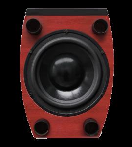 Fluance XL 5.1 Surround Sound System includes
