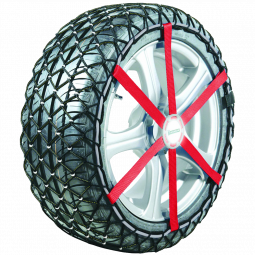 Michelin 9800300 Easy Grip Composite Tire