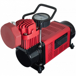 Q Industries MV50 12-Volt Air Compressor
