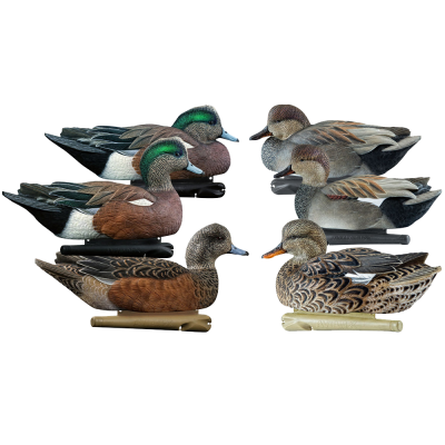 Avian-X Central Flyway Decoys 6-Pack