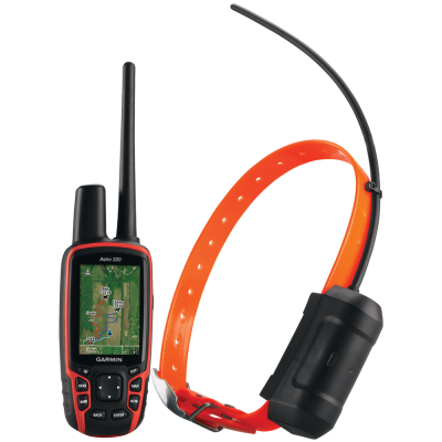 Garmin Astro 320 Handheld & T5 Dog Device Bundle
