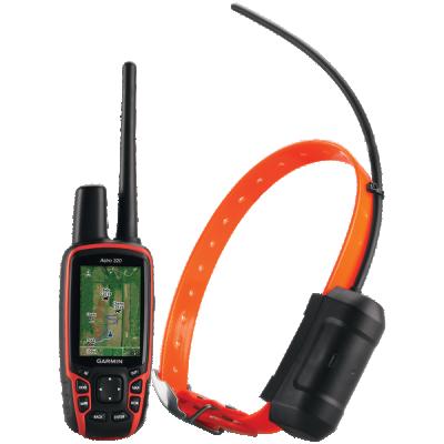 Garmin Astro 320 Handheld & T5 Dog Device Bundle