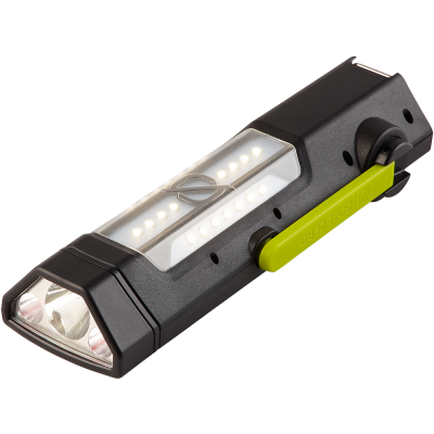 Goal Zero Torch 250-Lumen Hand-Crank LED Flashlight