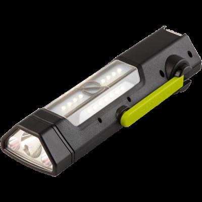 Goal Zero Torch 250-Lumen Hand-Crank LED Flashlight
