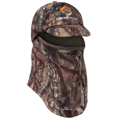Scent-Lok Full Season Ultimate Headcover