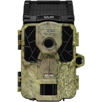 Spypoint Solar 12MP Trail Camera