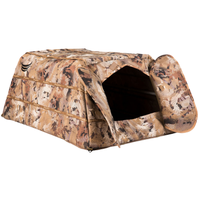 Tanglefree Flight Series Dog Blind
