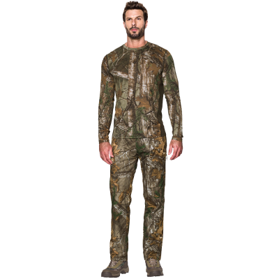 Under Armour Men's UA Hunt Early Season Field Pant