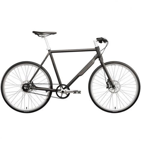 Biomega NYC 2 vel. – Bicicleta Urbana