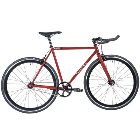 Fyxation Eastside Crimson Roja – Bicicleta Urbana