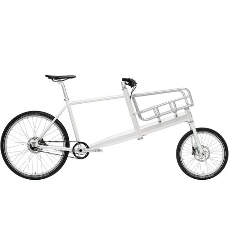 Biomega- PEK – Bicicleta Carga