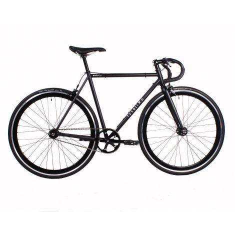 Fyxation- Eastside Negra – Bicicleta Urbana