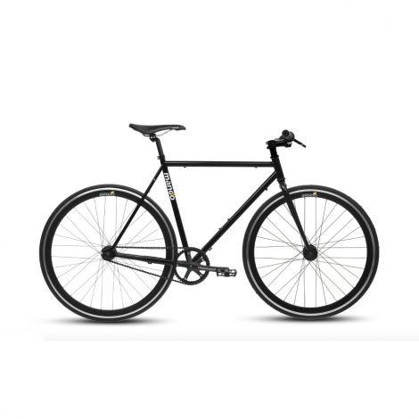 Mango Bikes Negra – Bicicleta Urbana