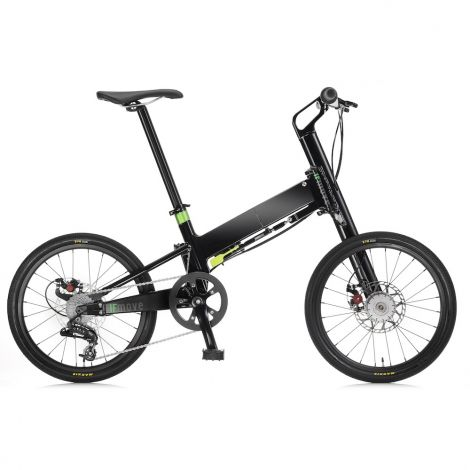 Pacific Cycles- IFmove – Bicicleta Plegable