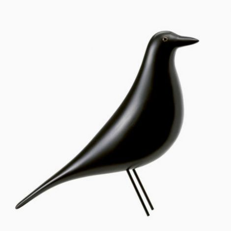 Charles & Ray Eames House Bird