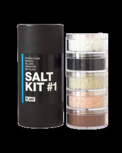 PLANT  Salt Kit #1