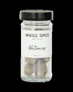 Whole Spice Nutmeg Whole, 1.1 Ounce