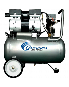 California Air Tools CAT-6310 Ultra Quiet Air Compressor