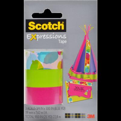 Scotch Expressions Magic Tape