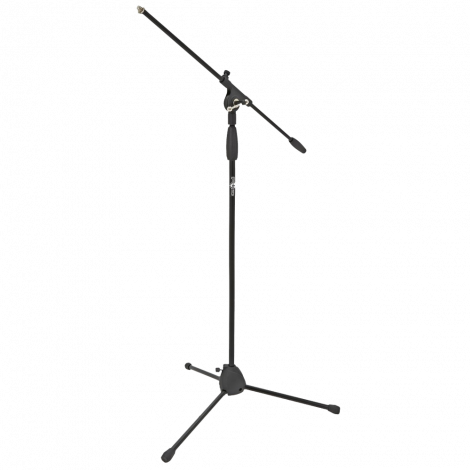 Behringer XM8500 Vocal Microphone with Boom Stand and Cable