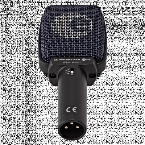 Sennheiser e906 Dynamic Microphone For Guitar Cabinets