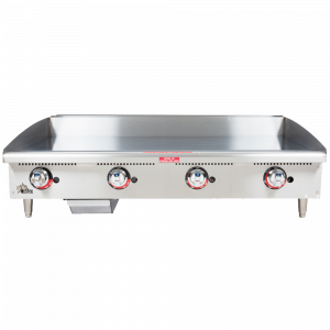 Star Max 648TCHSF 48- Countertop Gas Griddle