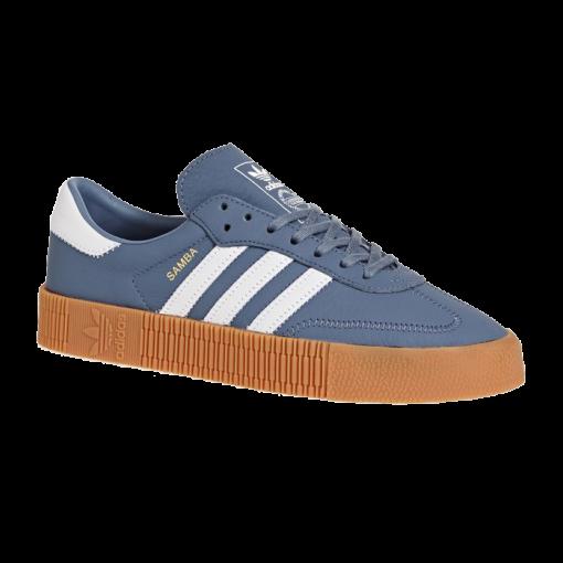 Adidas Originals Sambarose Womens Shoes