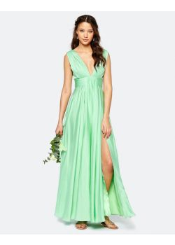 Fame and Partners Tall Valencia Maxi Dress