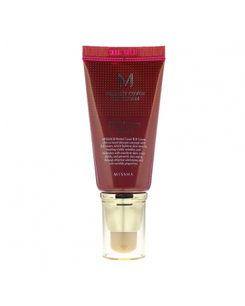 Missha, M Perfect Cover BB Cream, №21