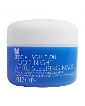 Mizon cream