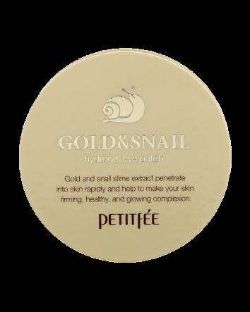 Petitfee, Gold & Snail