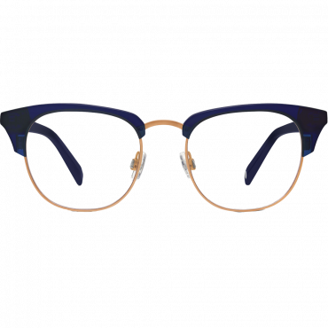 Addie Eyeglasses in Lapis Crystal for Women