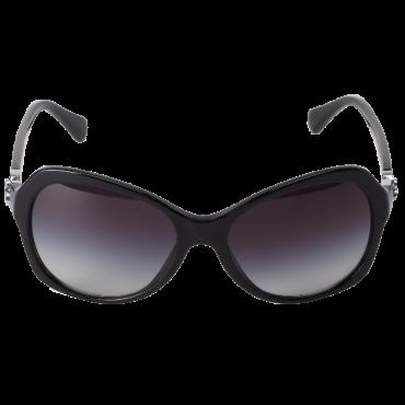 D&G Dolce & Gabbana 0DG4163P 501 8G Butterfly Sunglasses