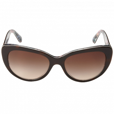 D&G Dolce & Gabbana 0DG4189 27298G54 Cat Eye Sunglasses