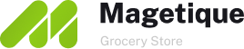 Magetique|Grocery