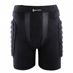 Docooler 3d Padded Short Protective Hip Butt Pants