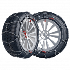 Thule 10mm CS10 Super-Premium Passenger Car Snow Chain