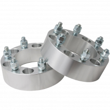 Wheel Spacers 14x1.5 studs for Escalade Sierra Yukon Suburban