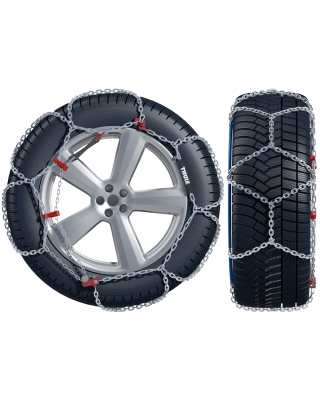 Thule 16mm XB16 High Quality SUV-Truck Snow Chain