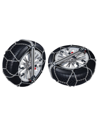 Thule CU-9 9mm Easy Fit SUV Snow Chain - Size 230